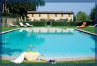 Villa CSL BOR, Tuscany, Italy