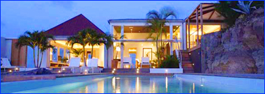Villa WV DKD, St Barts