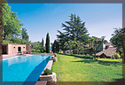 Villa HII SAN, Lazio, Italy
