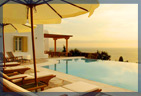 Villa WV ILI, Mykonos, Greece