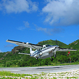 Tradewind Service to St Barts