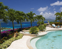 Virgin Islands Villa Specials