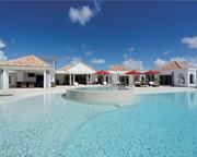 Caribbean Villa Specials