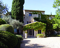 Something New in Provence