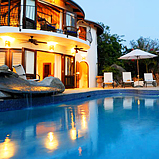 Virgin Gorda Beach Villa