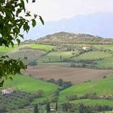 Villa BRV MIM, Tuscany