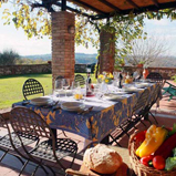 Villa BRV GEG, Tuscany