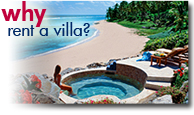 Why Rent a Wimco Villa?