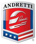 Andretti Autosport Sheild