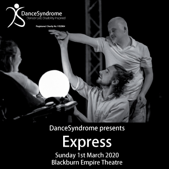 DanceSyndrome Express DVDs