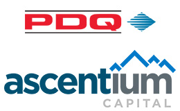PDQ teamed up with Ascentium Capital