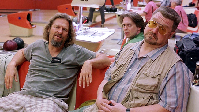 "Let me explain something to you. Um, I am not ""Mr. Lebowski"". You're Mr. Lebowski. I'm the Dude. So that's what you call me. You know, that or, uh, His Dudeness, or uh, Duder, or El Duderino if you're not into the whole brevity thing."