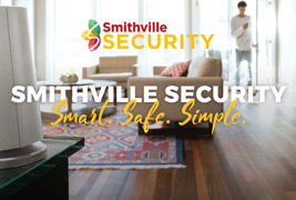 Smithville Security