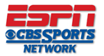 ESPN CBS Sports Network logo