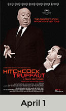 Hitchcock Truffant April 1st