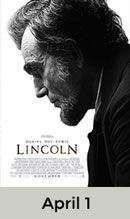 Lincoln April 1st