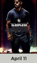 Sleepless April 11th
