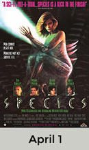 Species April 1st