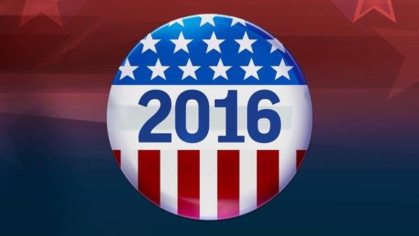 November Elections 2016
