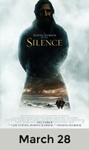 Silence March 28th