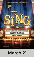 Sing March 21st