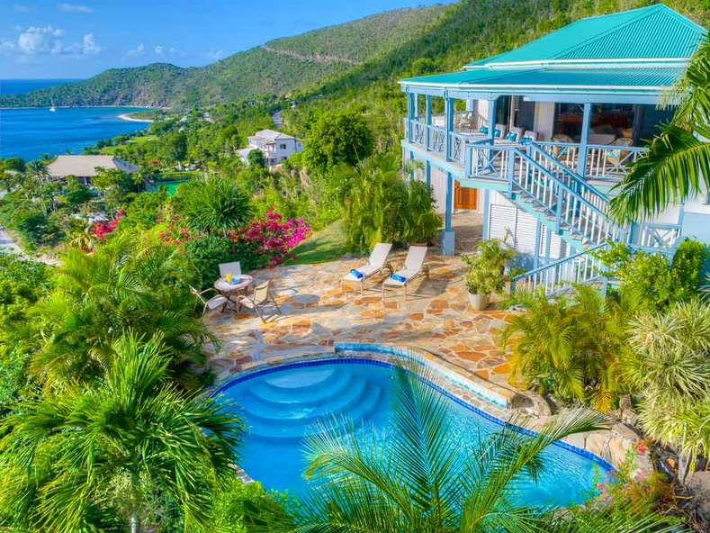 Villa Island Spice