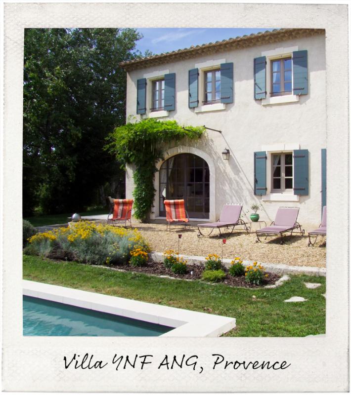 Villa YNF ANG, 4br, Provence