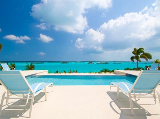 Villa Breezy Palms