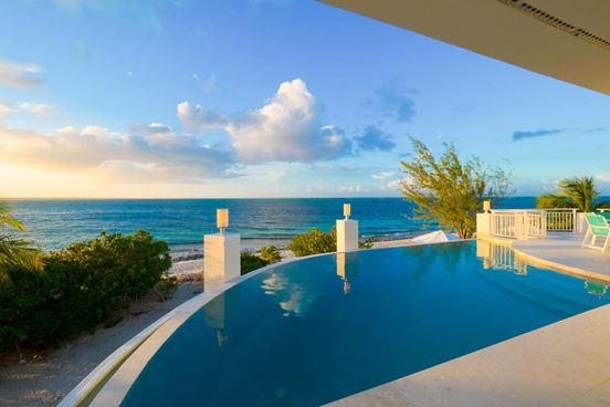 Villa TNC OCE, Turks & Caicos