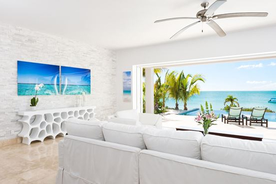 Villa TNC MV2, Turks & Caicos