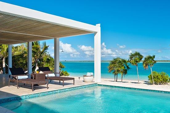 Villa TNC BLO, Turks & Caicos