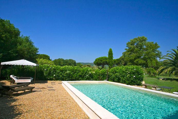 Villa Le Petit Mas de Charme, 3BR, St. Tropez