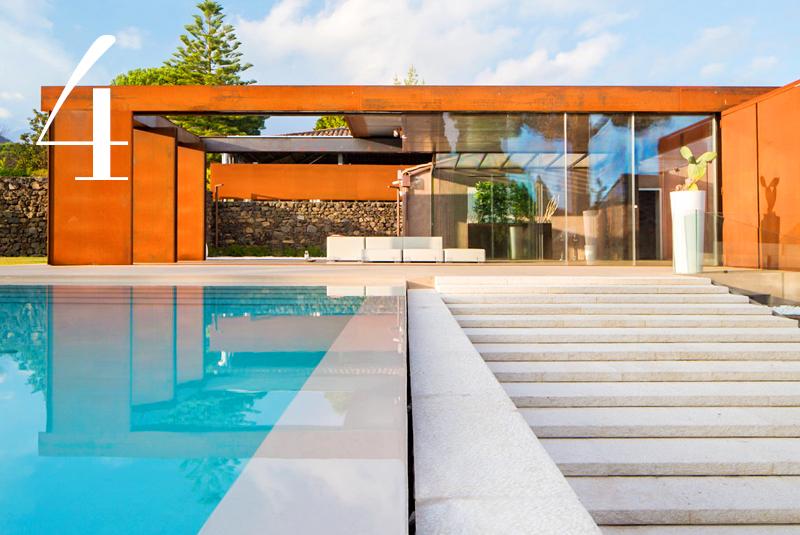 Villa BRV MAU, 4BR, Sicily