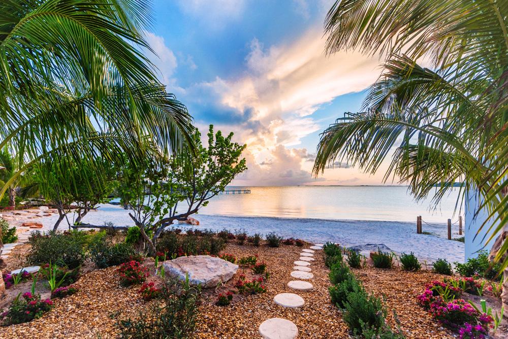 Villa TC CAP, 1BR, Sapodilla Bay
