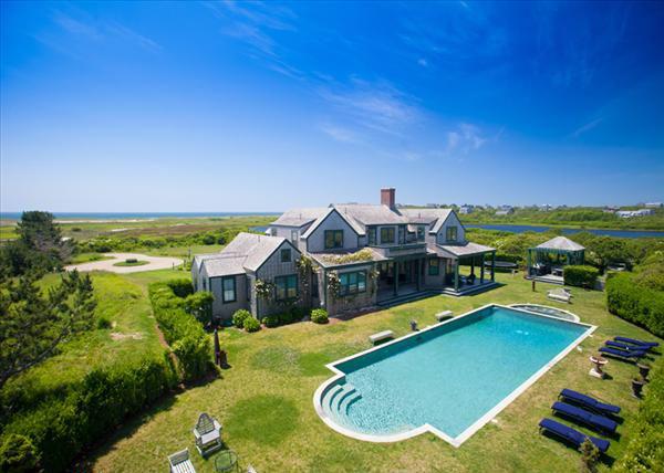 Villa NAN LOB, 5BR, Nantucket