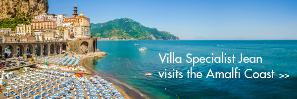 The Amalfi Coast Trip Report