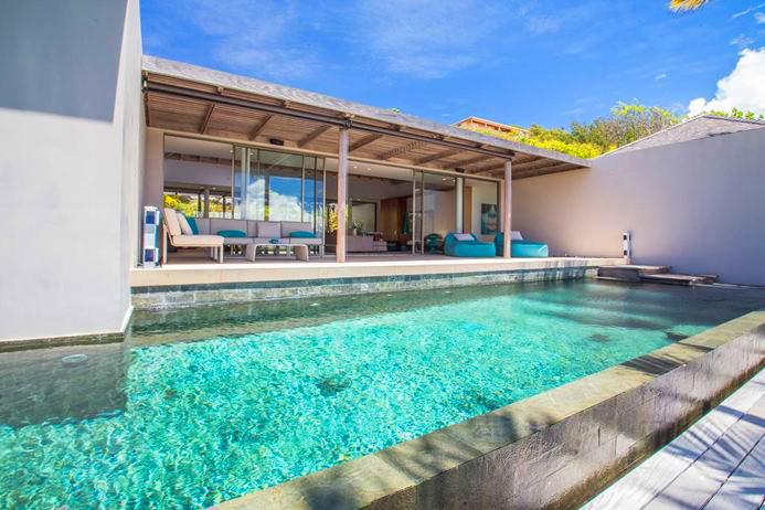 Villa WV LNA, 2br, Colombier