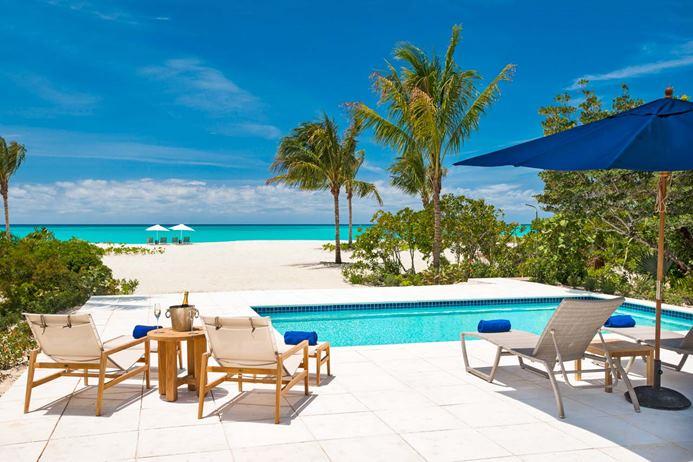 Villa PL BHH, 2br, Turks & Caicos