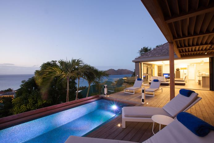 Villa WV SAN, 3BR, FLAMANDS