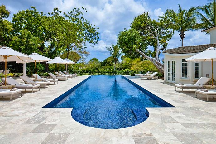Villas in Barbados