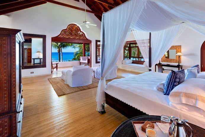 Barbados honeymoons