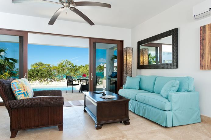 Villa TNC OED, 1br, Grace Bay