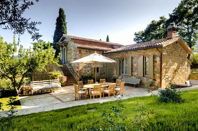 Villa HII LNB, 5br, Cetona/Siena