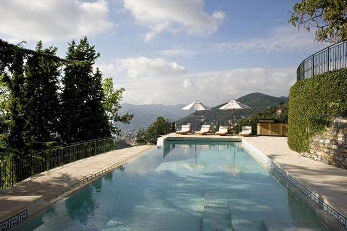 Villa HII TIG, 4br, Liguria