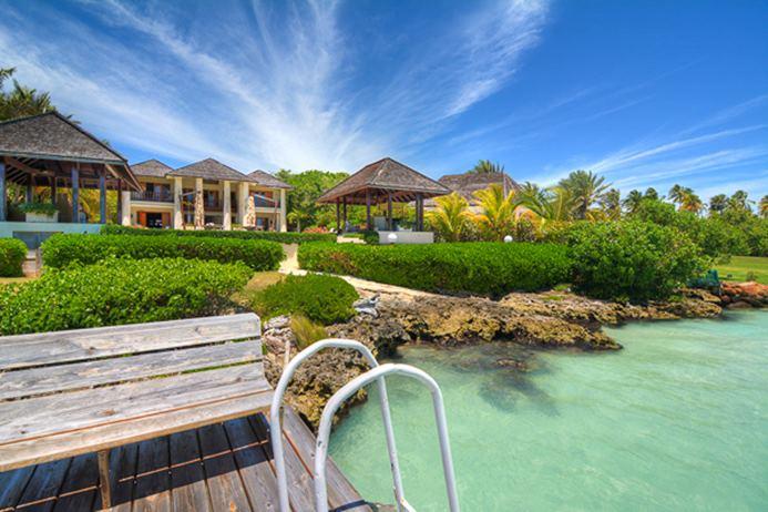 Villa DR MR2, 5br, Punta Cana