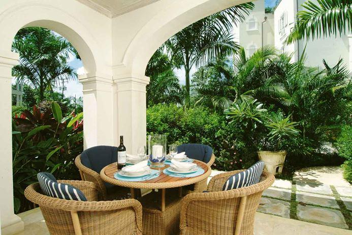 Villa AA MNS, 1br, Barbados