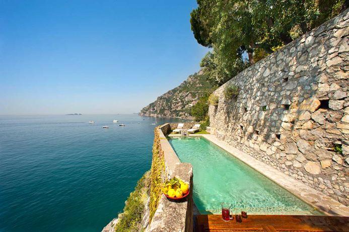 Villa BRV CLE, 2 BR, Amalfi