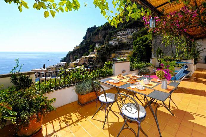 Villa YPI GIA, 2br, Amalfi