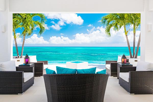 Villa TNC AQV, 4br, Babalua Beach