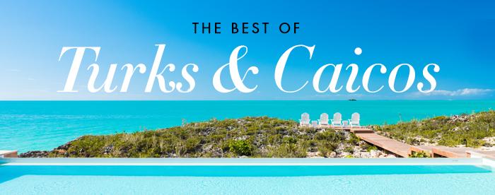 Best of Turks & Caicos